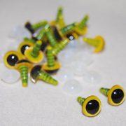 10-Paar-gelbe-Augen-mit-Plastik-Rcken-8-mm-Sicherheits-Augen-fr-weiche-Hundespielzeug-Teddybr-ist-oder-0