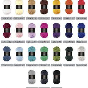 20x-50-g-WolleWollpaket-bunt-20-verschiedene-Farben-knnen-vom-Bild-abweichen-je-nach-Verfgbarkeit-0