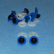 5-Paar-Blue-Eyes-mit-Verschlssen-15-mm-Sicherheits-Augen-fr-weiche-Hundespielzeug-Teddybr-ist-oder-0