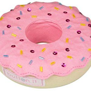 BUTTON-IT-Neu-2014-Doughnut-Form-Nadelkissen-0