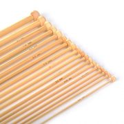 LIHAO-Stricknadeln-Bambus-Set-18-Gre-36-Stk-20-100mm-Handarbeit-Knitting-Needles-Crochet-Hooks-0-3