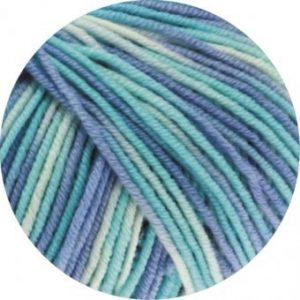 Lana-Grossa-Wolle-Cool-Wool-2000-728-HimmelblauTrkisNatur-0
