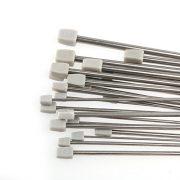 PIXNOR-11-Paare-Stricknadeln-Rostfreier-Stahl-Stricknadel-Stricknadeln-Metall-mit-unterschiedlicher-Gre-von-20-mm-25mm-30mm-35mm-40mm-45mm-50mm-55mm-60mm-70mm-80mm-0-7