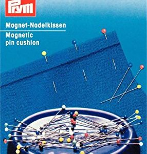 Prym-611330-Nadelkissen-Kunststoff-8-x-7-x-2-cm-blau-0