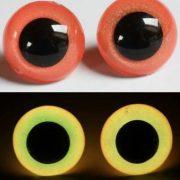 Sicherheitsaugen-XL-Leuchtaugen-Teddyaugen-leuchtend-orange-30-mm-0