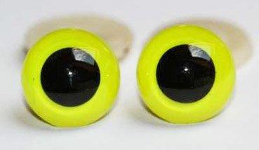 Sicherheitsaugen-neon-gelb-12-mm-Sicherheitsaugen-12-mm-Teddyaugen-0